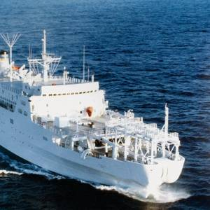 BMT Wins US Navy Cable Ship Replacement Study Contract