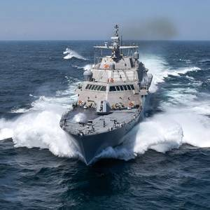 Fincantieri Marinette to Build Saudi Warships