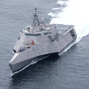 USS Oakland Completes Acceptance Trials. Delivery Set for June