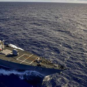 BAE Systems Wins US Navy Modernization Work