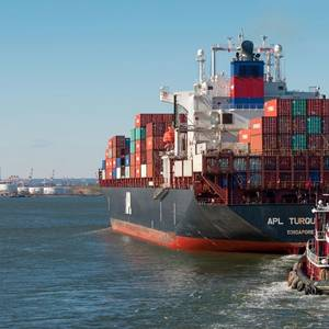 Container Shipping Hit Hard by US Lockdown -BIMCO
