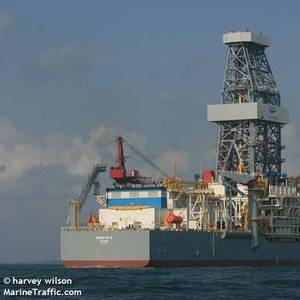 Valaris to Lose $620,000 a Day Rig Deal with Total after BOP Drop off Angola