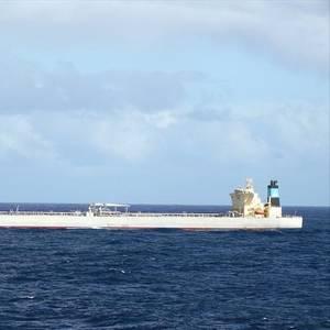 Tanker Crewmember Medevaced off Corpus Christi