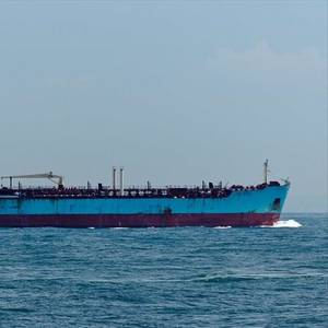 Mexico Seizes Ship Involved in Hydrocarbon Theft