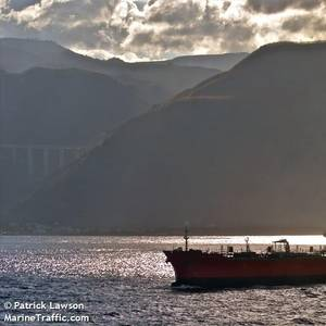 Tanker to Load 30,000 Tonnes of Condensate from Libya's Brega port