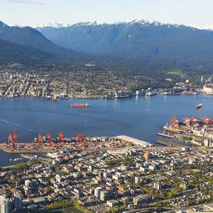 B.C. Backs LNG Bunkering