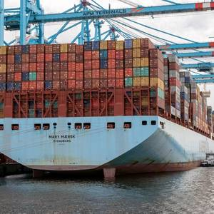 Maersk Confident About Shipping Recovery Beyond 2020
