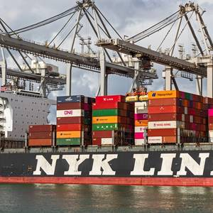 NYK and Partners to Develop Ammonia-fueled Vessels