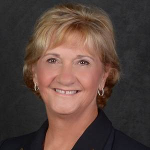 Baugh to Chair Port Manatee Board
