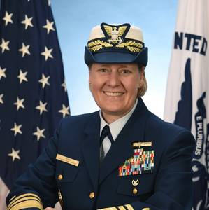 Fagan Nominated as USCG Vice Commandant
