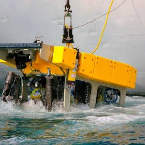 """Nominate """"Top 10 Subsea Leaders"""" Today"""
