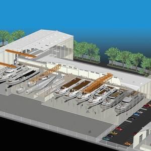 Shipbuilding: Vigor Picks Expansion Site