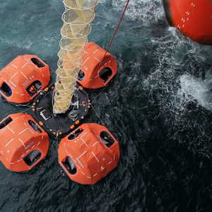 Stena Drilling Streamlines Safety Equipment with VIKING