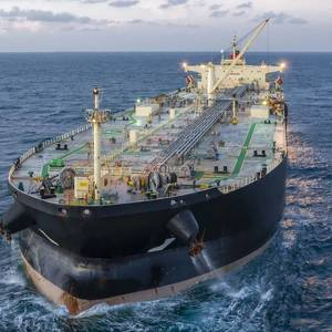 Oil Tanker Rates Double