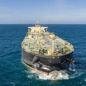 Booking Frenzy Sends Tanker Rates Soaring