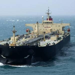 Tanker Rates Fall, but Storage Demand Stays Firm