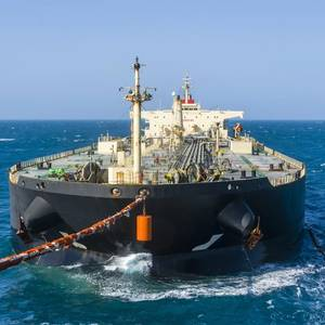 Oil in Floating Storage More Than Doubles in a Month