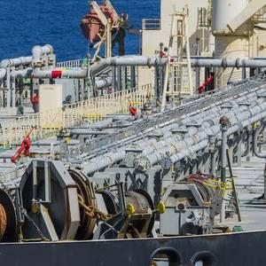 Venezuela's Military to Escort Iranian Tankers