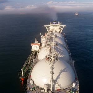 Total Rejects Force Majeure Notice From Chinese LNG Buyer