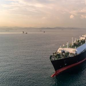 China Ministry Seeks Feedback on LNG as Marine Fuel