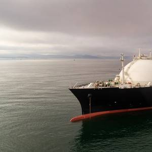 US Aims to Start LNG Deliveries to Germany in Four Years