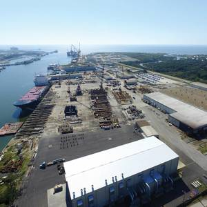 VT Halter Wins Historic $746m CG Contract