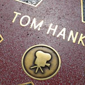 American Maritime Partnership Honors Actor Tom Hanks