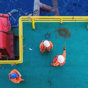 Catching a Jones Act Seaman's 'Golden Parachute'
