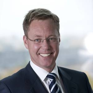 Interview: Tore Morten Olsen, President Maritime, Marlink