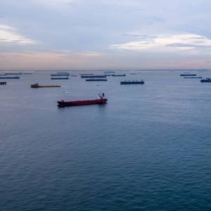 EU Plan to Cut Shipping Emissions Draws Backlash