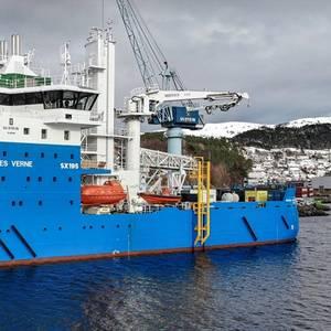 Bernhard Schulte Offshore Names New SOV