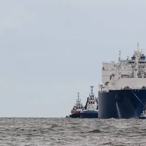 US LNG Exports on Track to Hit Record High in March