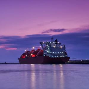 LNG Carrier Rates More Than Double in Two Weeks