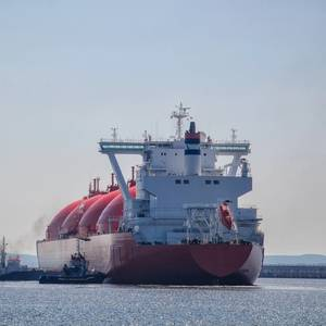 Cheniere Signs 15-year LNG Supply Pact with Trafigura
