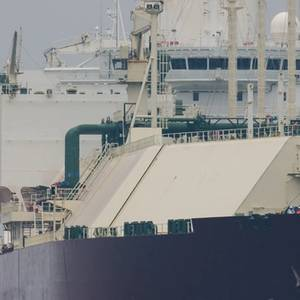 Legislators Call for US-flag LNG Carriers