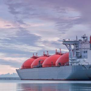 LNG Trade Grew 10% in 2017 -EIA