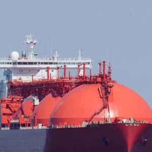 Trump Bets on New European LNG Terminals