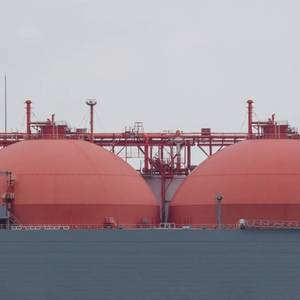 IMA Completes 12-month Study of the Floating Liquefaction and Regasification Market