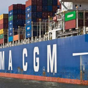 SeaMar Awarded Agency Contract from CMA CGM