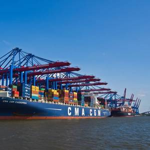 How Event-driven Technologies Can Transform the Shipping Industry