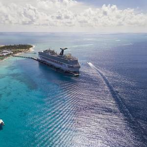 Carnival to Restart Cruises from US Ports in July
