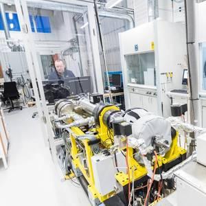 Wärtsilä Testing Ammonia as a Marine Fuel