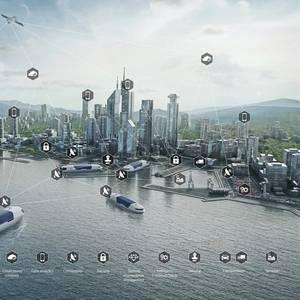 Wärtsilä Introduces its Smart Marine Ecosystem Vision