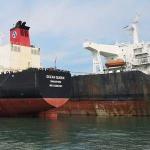Xihe Group, V. Group Ink Deal for Tanker Ship Management
