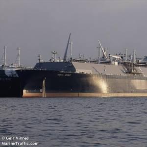 Novatek Ships First LNG Cargo to UAE