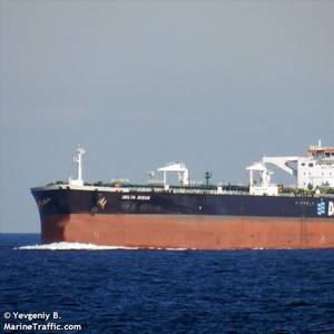 Guards Block Oil Tanker from Loading in Libya