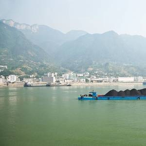 Seaborne Coal Volumes Slip in Asia, and It's Not Just the Pandemic