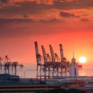 Philippines Ports Open to All Ships Despite Virus Fears