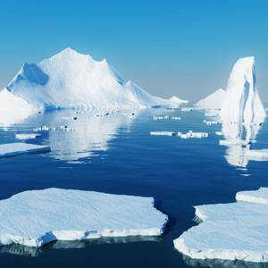 Arctic Ice Loss Driven by Natural Swings, Not Just Mankind -Study