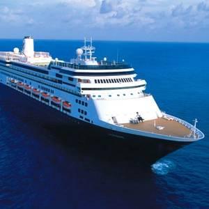 Coronavirus-stricken Zaandam to Dock in Florida